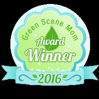 Green Scene Mom Award